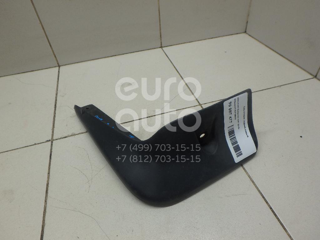 Купить Брызговик задний левый Mitsubishi Outlander (GF) 2012-; (5370B003)