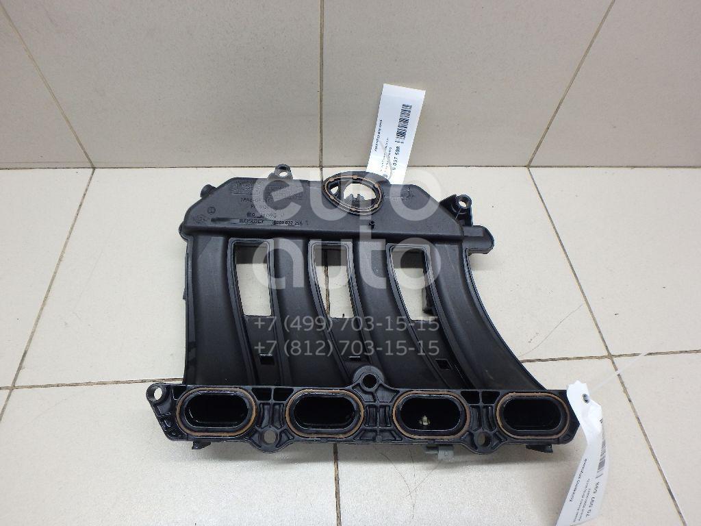 Коллектор впускной Nissan Almera (G15) 2013-; (8200100872)