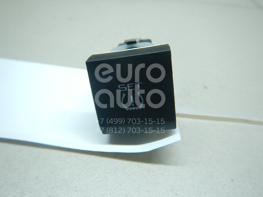 Купить Кнопка системы контроля давления в шинах Skoda Yeti 2009-; (5L0927127WHS)