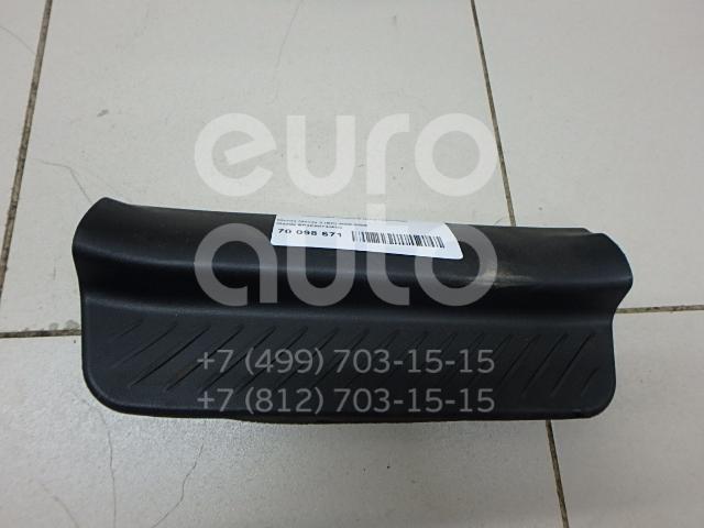 Купить Накладка порога (внутренняя) Mazda Mazda 3 (BK) 2002-2009; (BP4K68740F02)