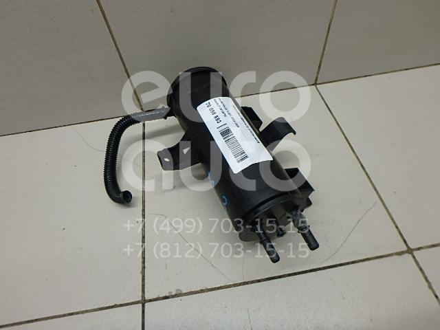 абсорбер (фильтр угольный) mazda 3
