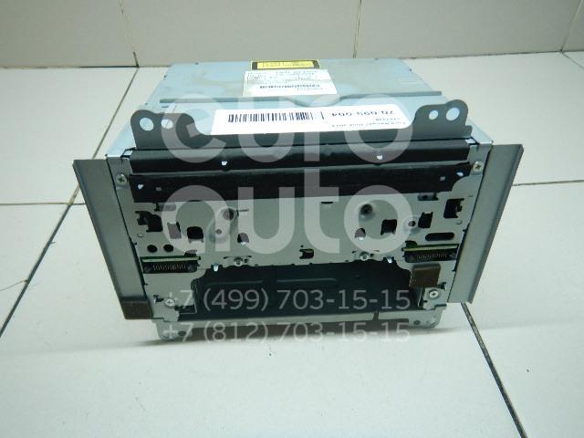 Купить Магнитола Ford Ranger 2006-2012; (1447235)