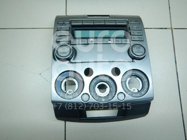 Купить Накладка (кузов внутри) Ford Ranger 2006-2012; (1449329)