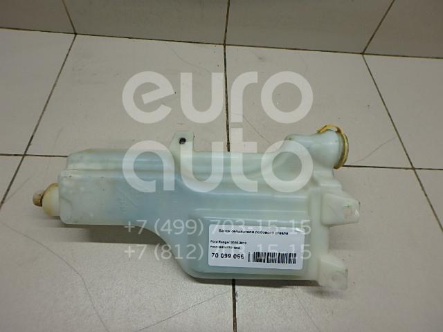 Купить Бачок омывателя лобового стекла Ford Ranger 2006-2012; (6M3417618AA)