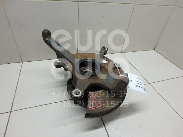 Купить Кулак поворотный передний левый Ford Ranger 2006-2012; (6M343K186CA)