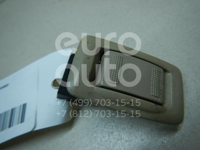 Купить Кнопка стеклоподъемника Mazda MPV II (LW) 1999-2006; (LC626638080)