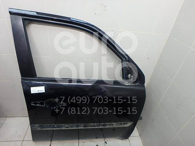Купить Дверь передняя правая Honda Pilot 2008-2015; (67010SZAA00ZZ)