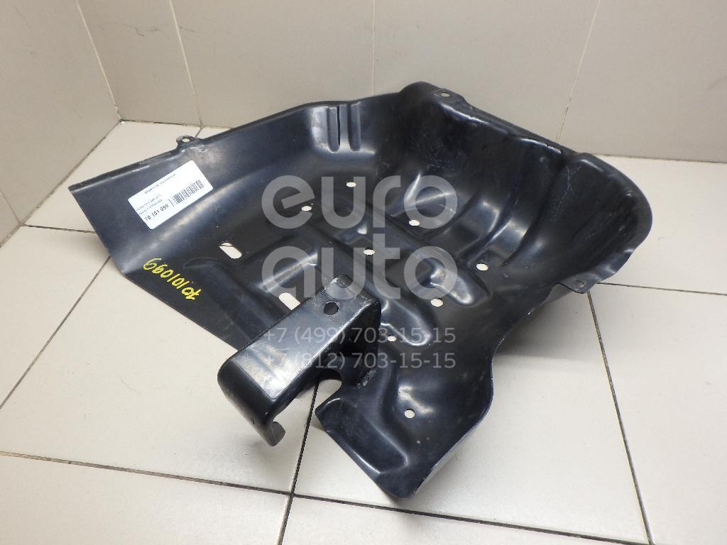 Купить Защита антигравийная Honda Pilot 2008-2015; (17576SZAA00)