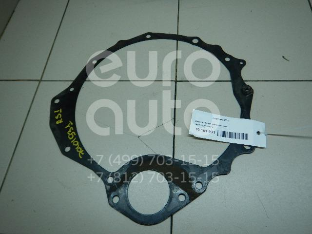 Купить Пластина КПП Nissan Pathfinder (R51) 2005-2014; (30411EB310)