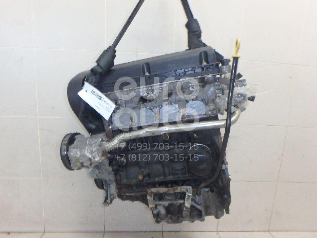 Купить Двигатель Opel Astra H / Family 2004-2015; (5601365)