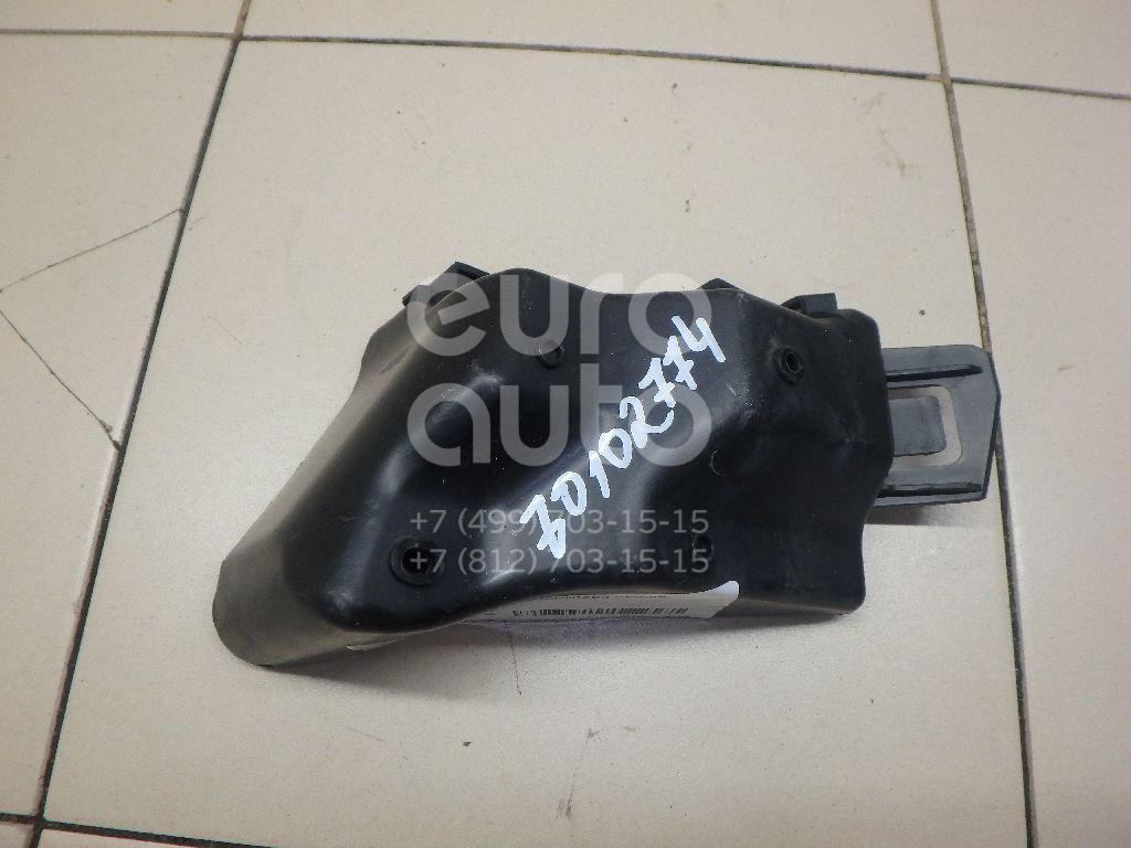Купить Кронштейн заднего бампера левый Ford Focus III 2011-; (BM51F17A882AG)