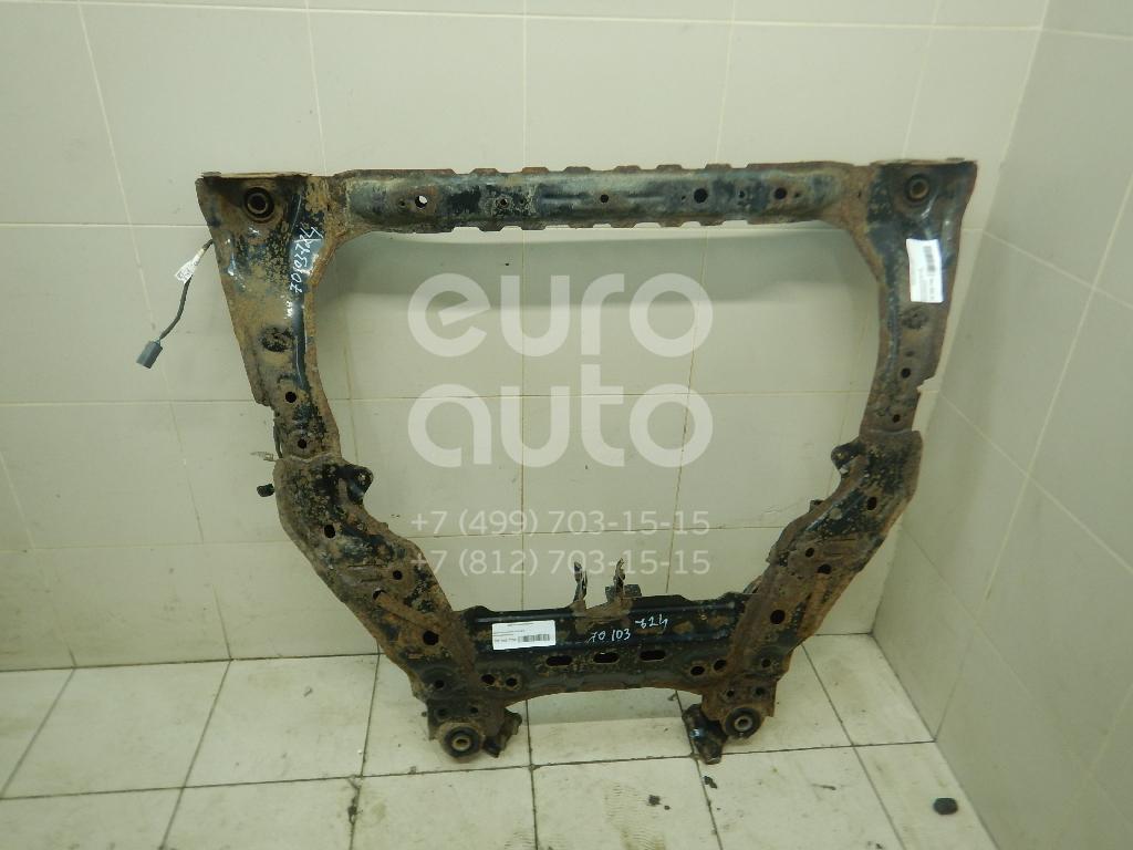 Купить Балка подмоторная Mazda Mazda 6 (GH) 2007-2012; (GS1D3480XF)