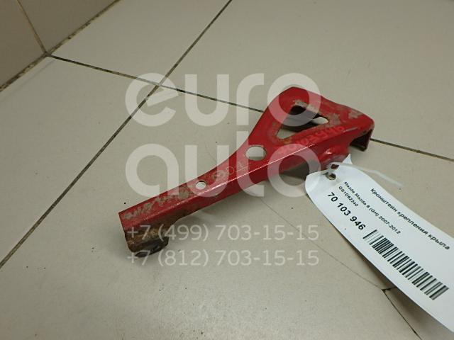 Купить Кронштейн крепления крыла Mazda Mazda 6 (GH) 2007-2012; (GS1D52240)