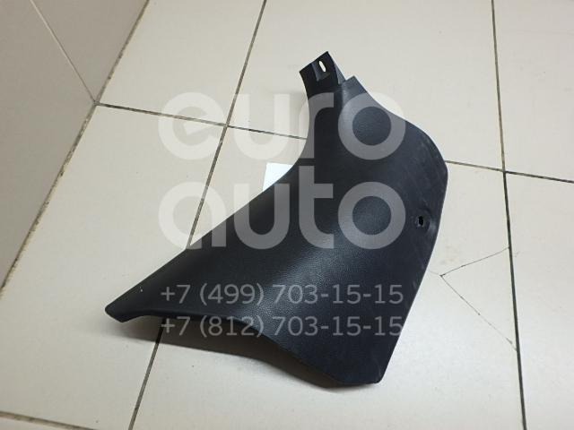Купить Накладка порога (внутренняя) Mazda Mazda 3 (BK) 2002-2009; (BP4K68370G02)