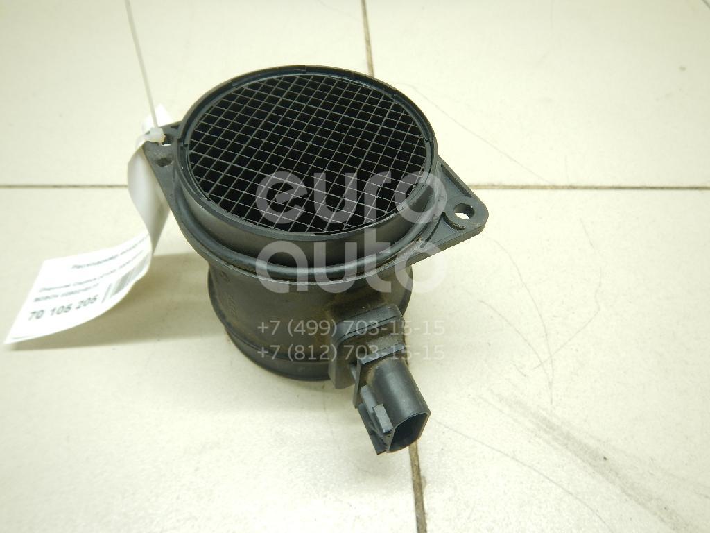 Купить Расходомер воздуха (массметр) Chevrolet Captiva (C100) 2006-2010; (0280218177)