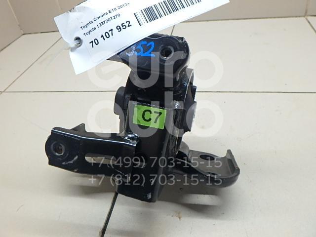 Купить Опора КПП Toyota Corolla E18 2013-; (123720T270)