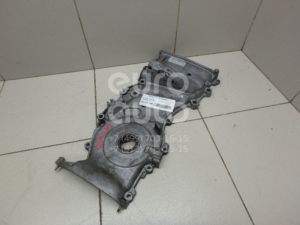 Купить Крышка двигателя передняя Toyota RAV 4 2000-2005; (1132128030)