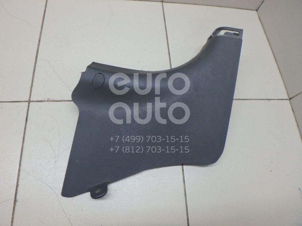 Купить Обшивка стойки Hyundai Santa Fe (CM) 2006-2012; (858242B000WK)
