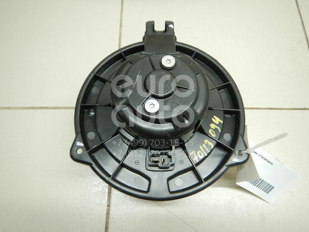 Купить Моторчик отопителя Toyota Avensis II 2003-2008; (8710302080)