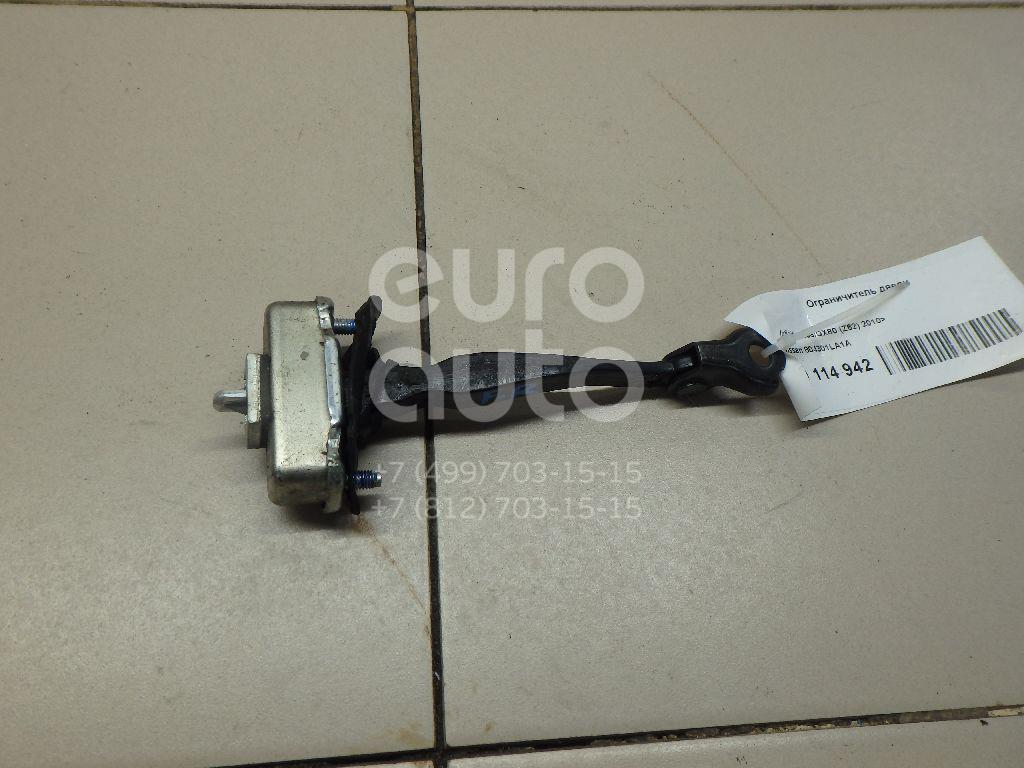 Ограничитель двери Infiniti QX56/QX80 (Z62) 2010-; (804301LA1A)