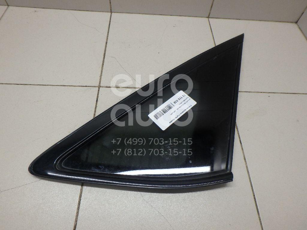 Купить Стекло кузовное глухое правое Lexus RX 300/330/350/400h 2003-2009; (6271048170)