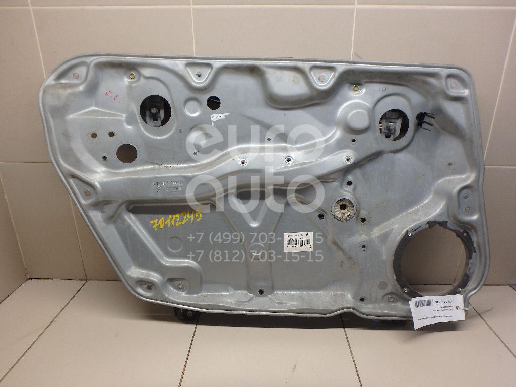 Купить Стеклоподъемник электр. передний левый VW Passat [B5] 1996-2000; (3B2837461)
