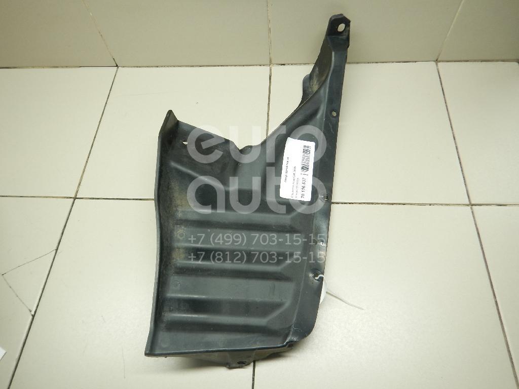 Купить Локер задний левый Mitsubishi Outlander (GF) 2012-; (5370B015)