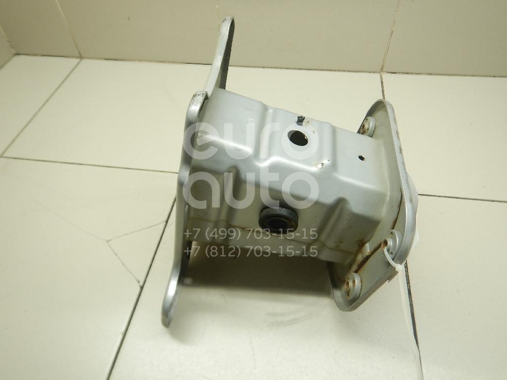 Купить Кронштейн усилителя переднего бампера правый Chevrolet Captiva (C100) 2006-2010; (96848631)