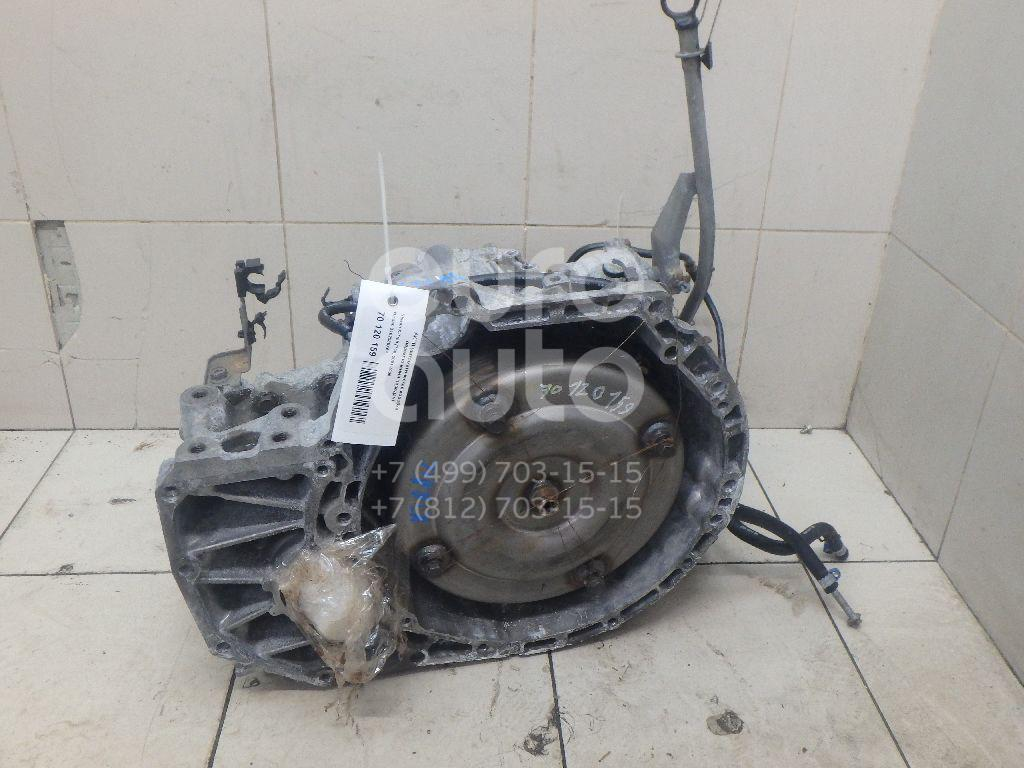 Купить АКПП (автоматическая коробка переключения передач) Nissan X-Trail (T30) 2001-2006; (3102085X64)