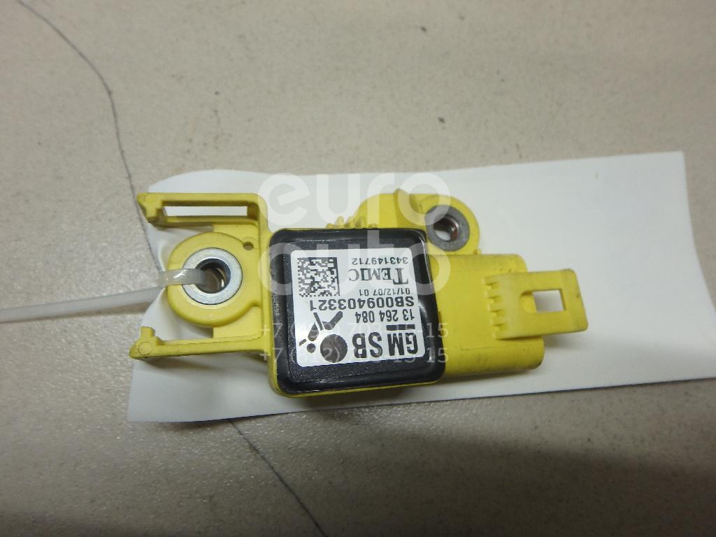 Купить Датчик AIR BAG Opel Zafira B 2005-2012; (13264084)