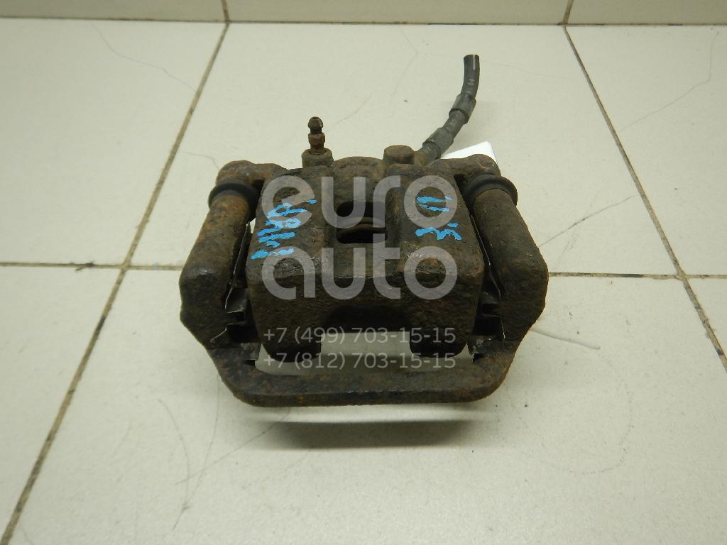 Купить Суппорт задний правый Nissan Murano (Z50) 2004-2008; (44001AL500)