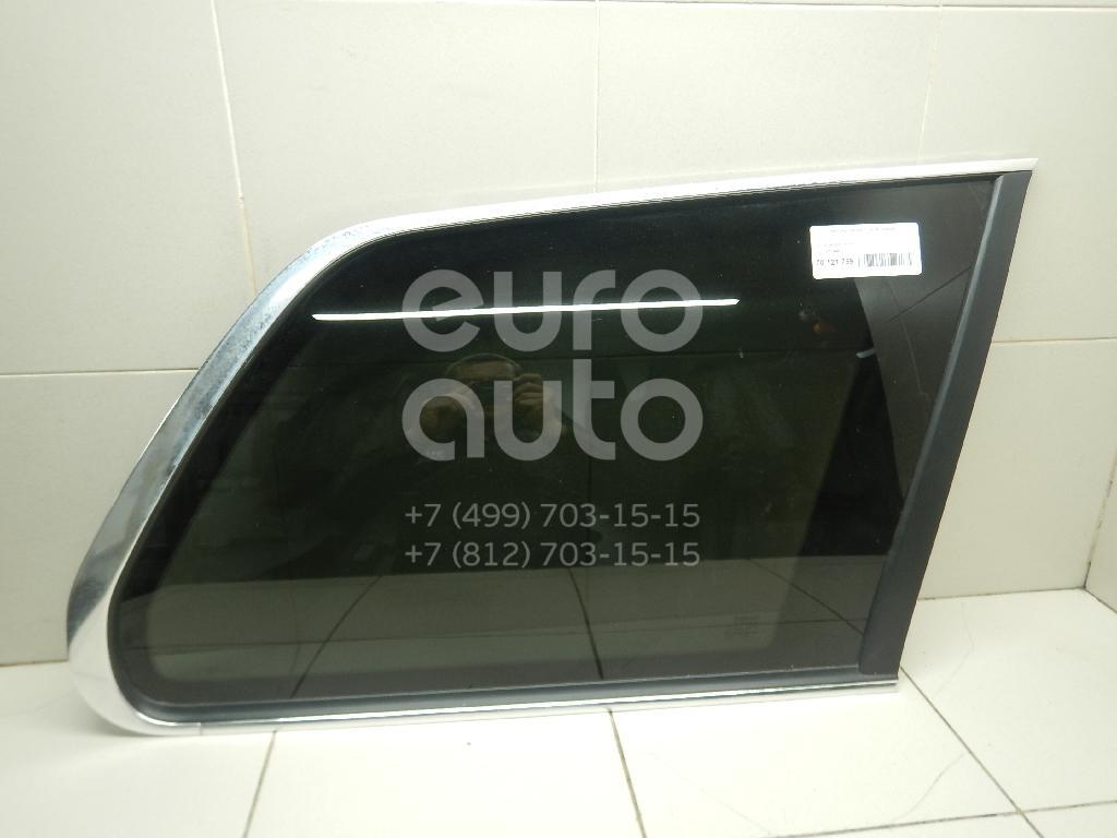 Купить Стекло кузовное глухое правое Volvo XC90 2002-2015; (30779653)