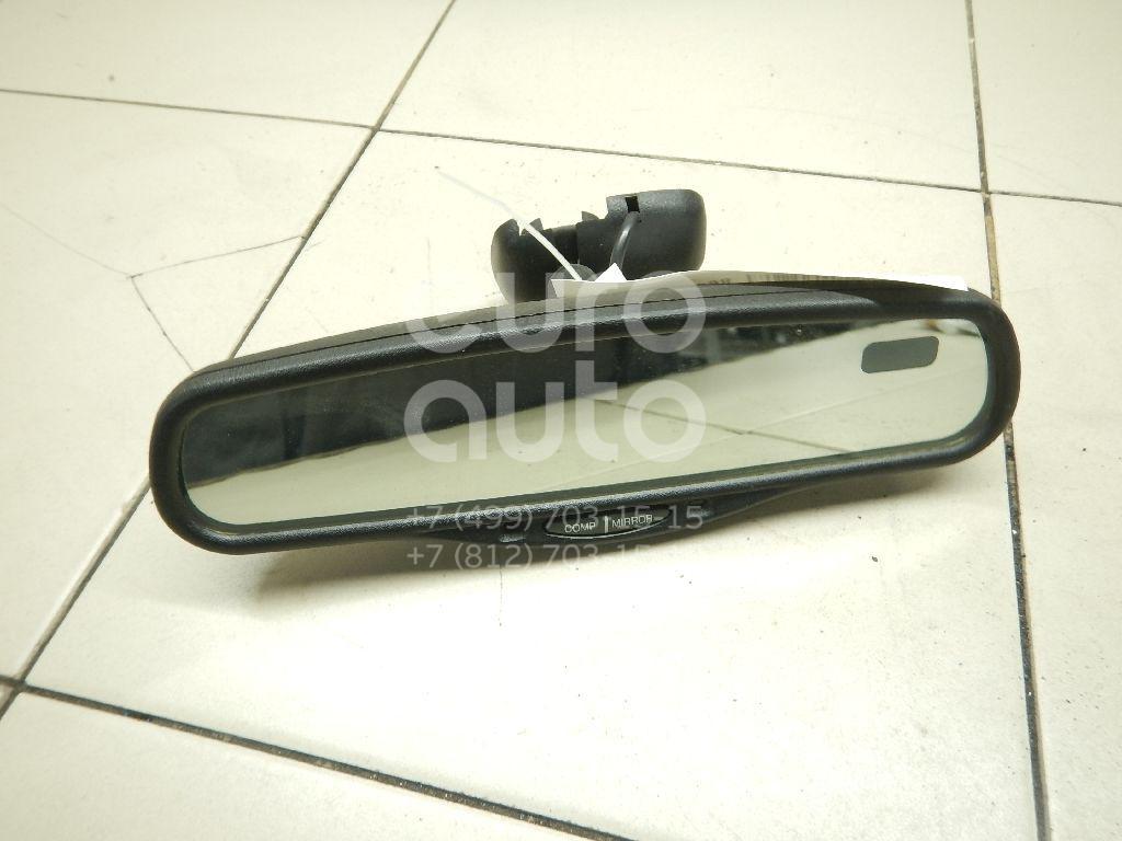 Купить Зеркало заднего вида Toyota Camry V30 2001-2006; (87810AA020)