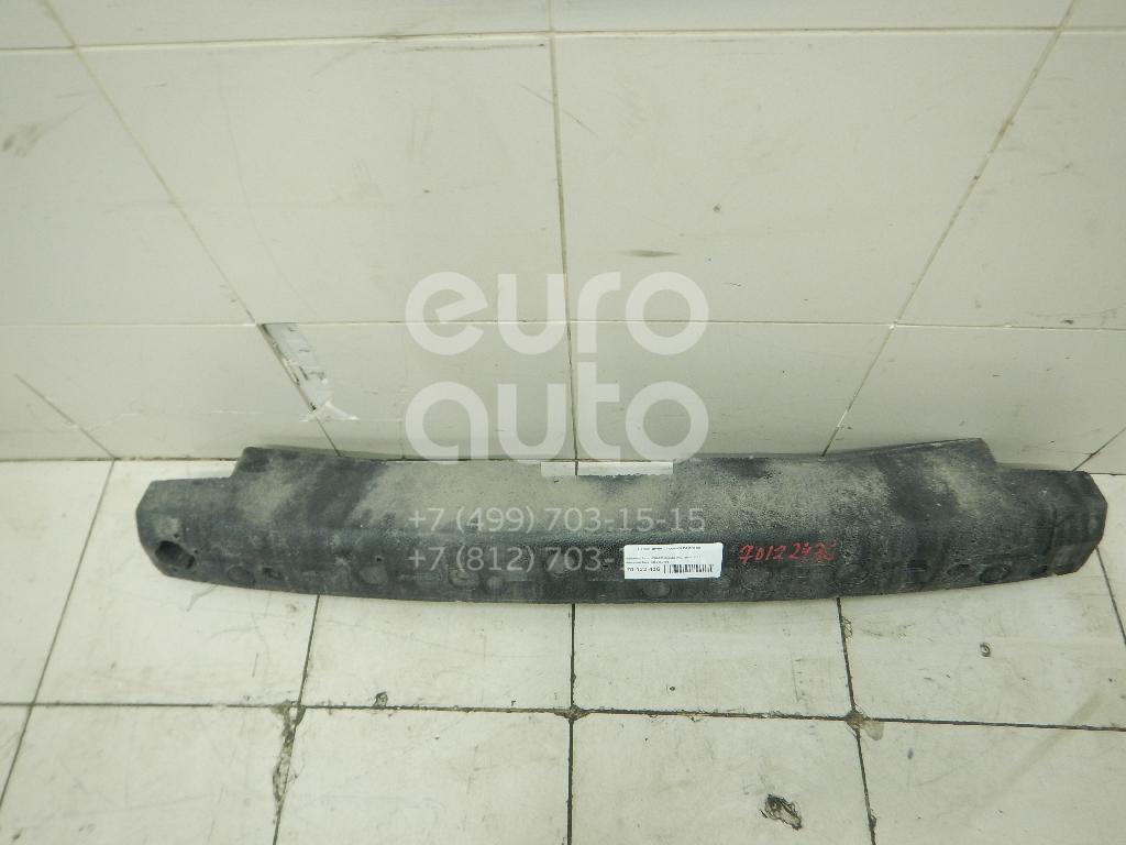 Купить Наполнитель заднего бампера Mercedes Benz W164 M-Klasse (ML) 2005-2011; (1643150165)