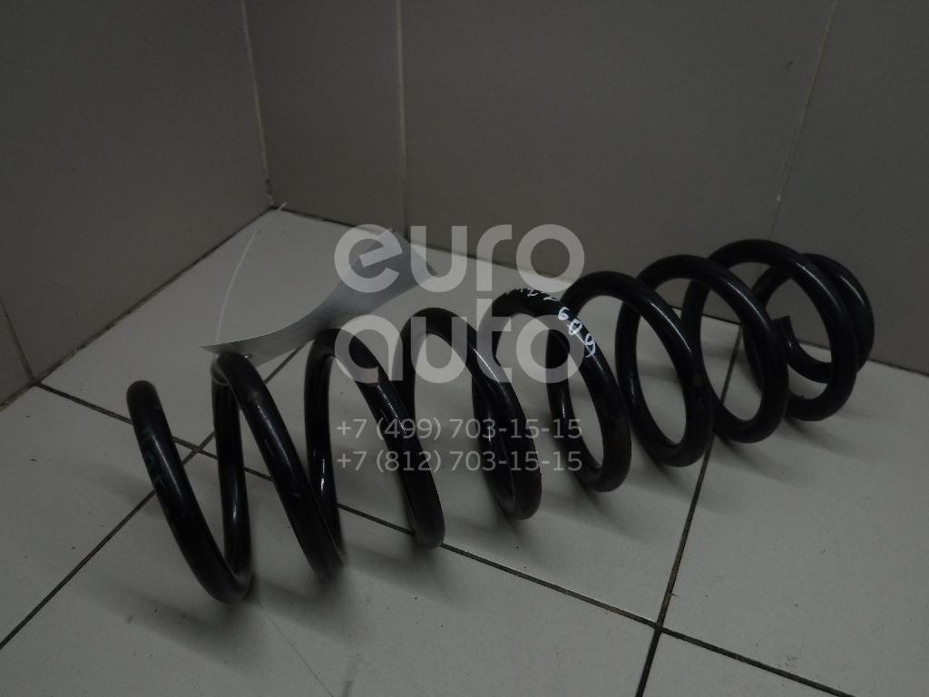 Купить Пружина передняя Mercedes Benz W164 M-Klasse (ML) 2005-2011; (1643210104)