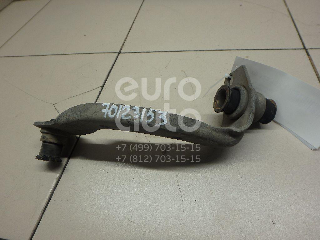 Купить Кронштейн передней балки Renault Megane II 2003-2009; (8200197453)