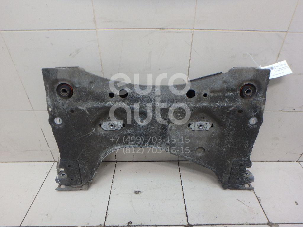 Купить Балка подмоторная Renault Megane II 2003-2009; (8200742904)