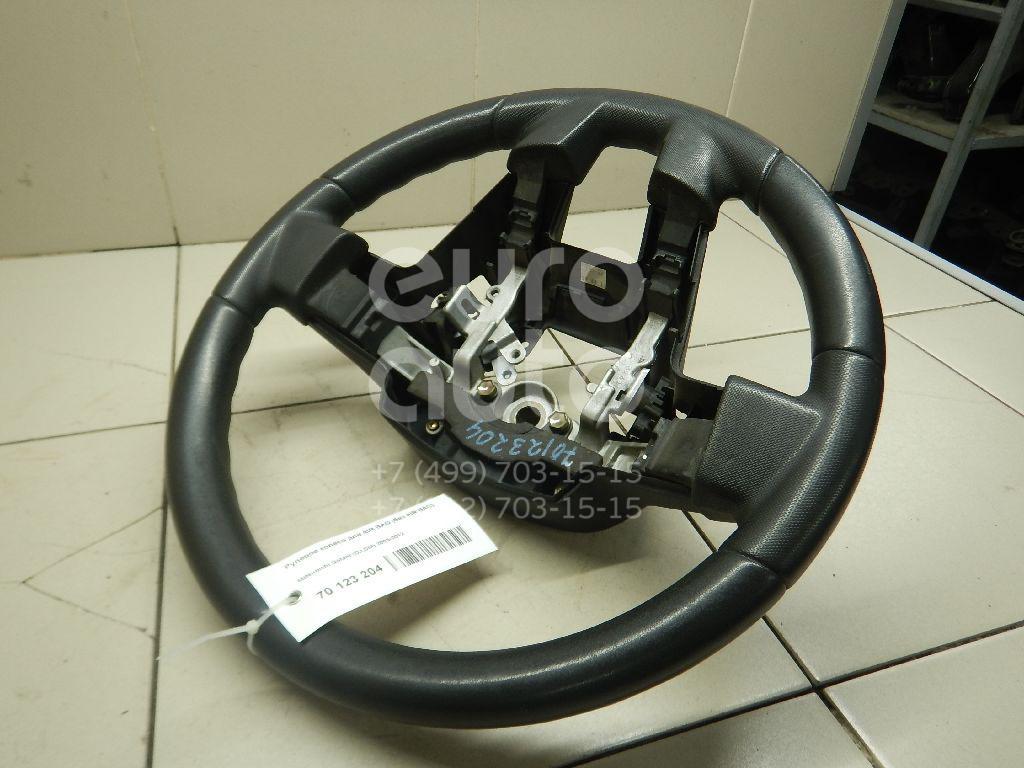 Купить Рулевое колесо для AIR BAG (без AIR BAG) Mitsubishi Galant (DJ, DM) 2003-2012; (MR955624XA)