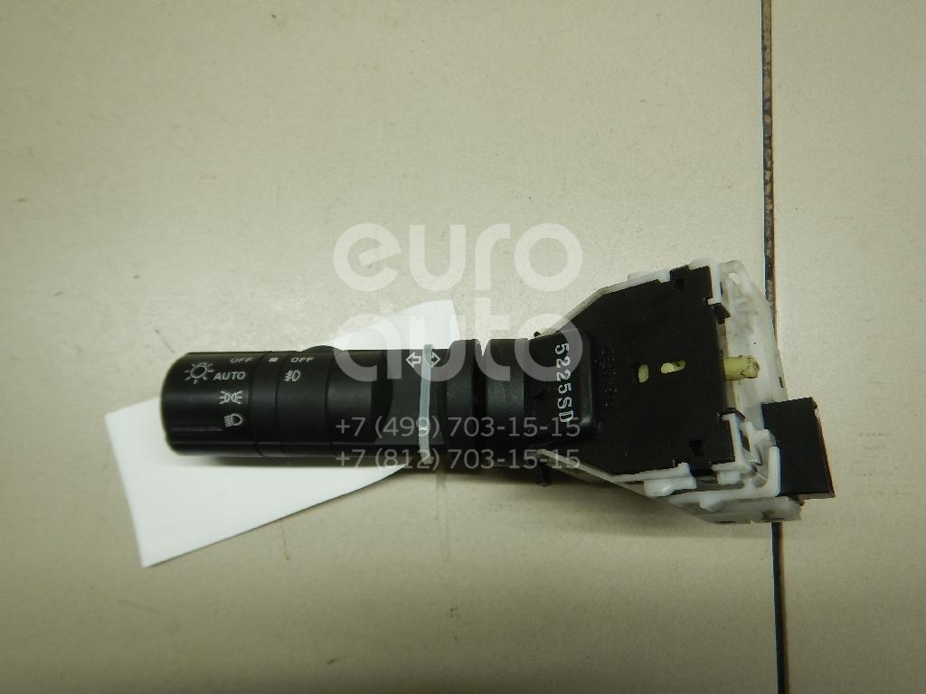 Купить Переключатель поворотов подрулевой Infiniti QX56 (JA60) 2004-2009; (25540ZC00A)