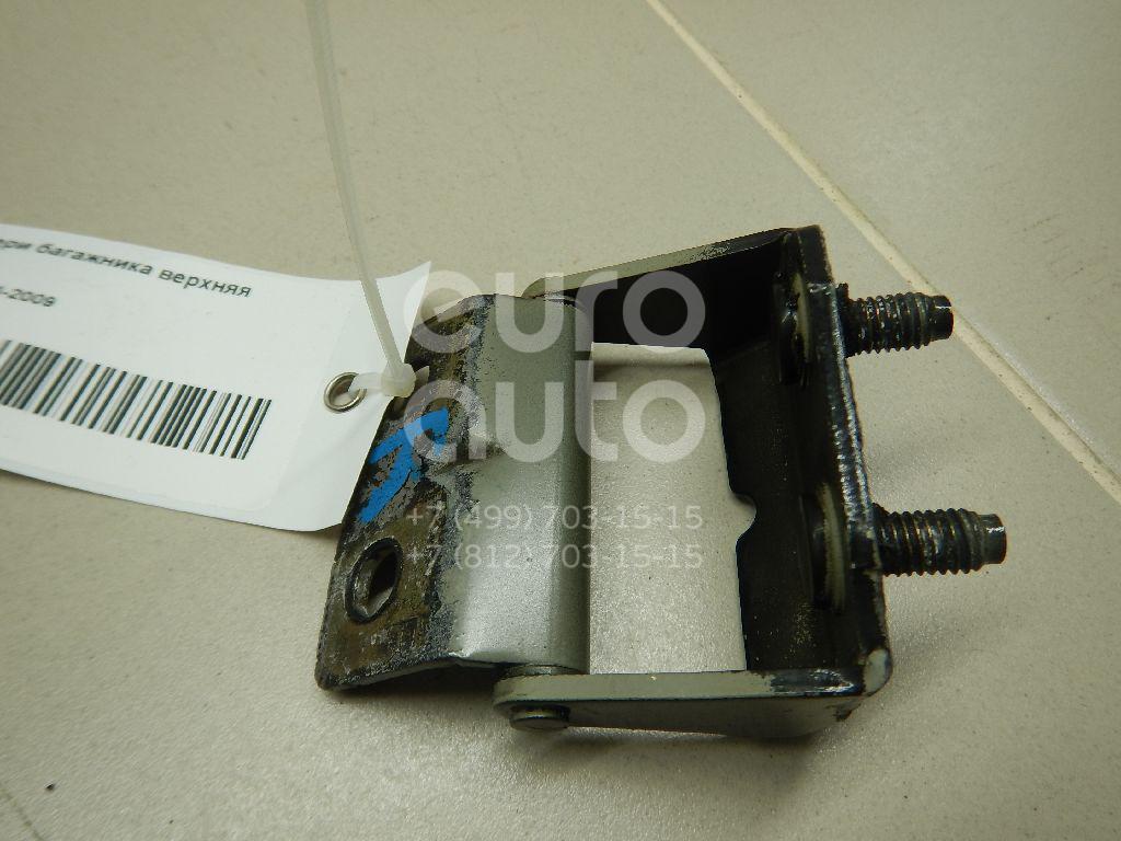 Петля двери багажника верхняя Infiniti QX56 (JA60) 2004-2009; (904007S030)