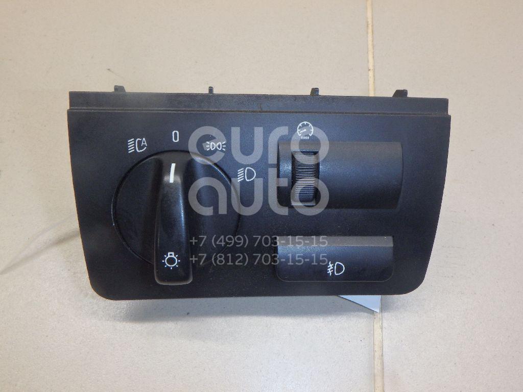 Купить Переключатель света фар BMW X5 E53 2000-2007; (61316909777)