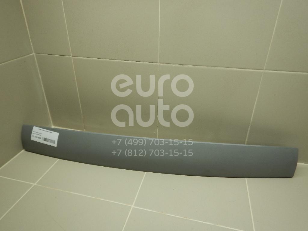 Купить Обшивка двери багажника VW Touareg 2002-2010; (7L6867685A5J6)