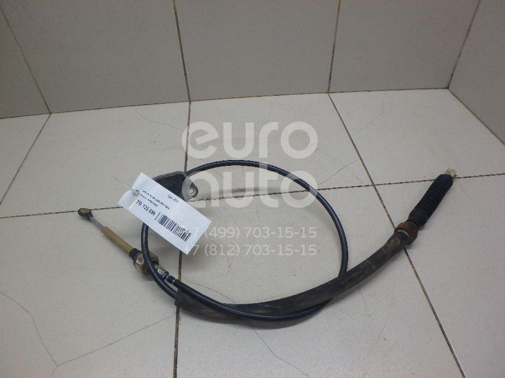 Купить Трос КПП Infiniti QX56 (JA60) 2004-2009; (349357S000)