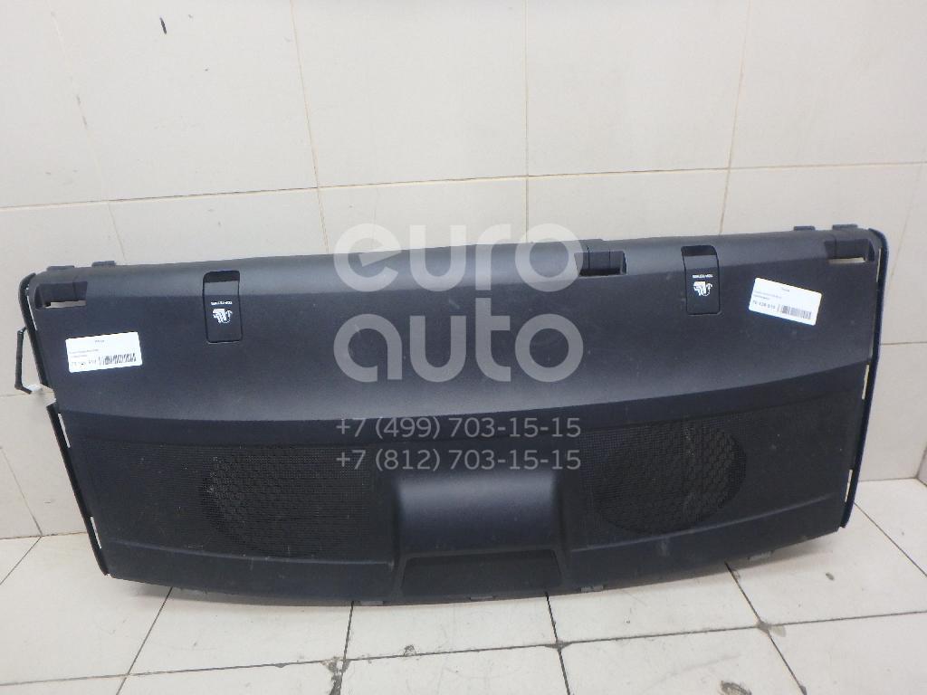 Купить Полка Toyota Corolla E18 2013-; (6433002A90C0)