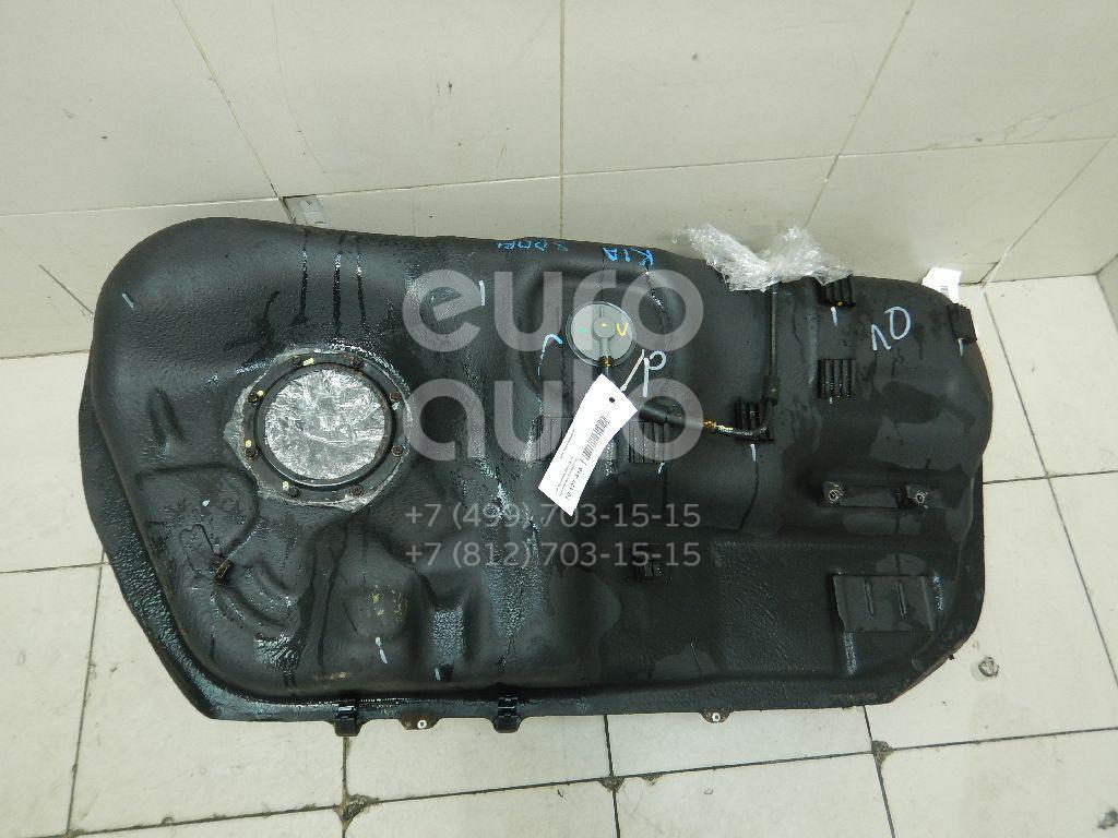 Купить Бак топливный Kia Sportage 2010-2015; (311502Y100)