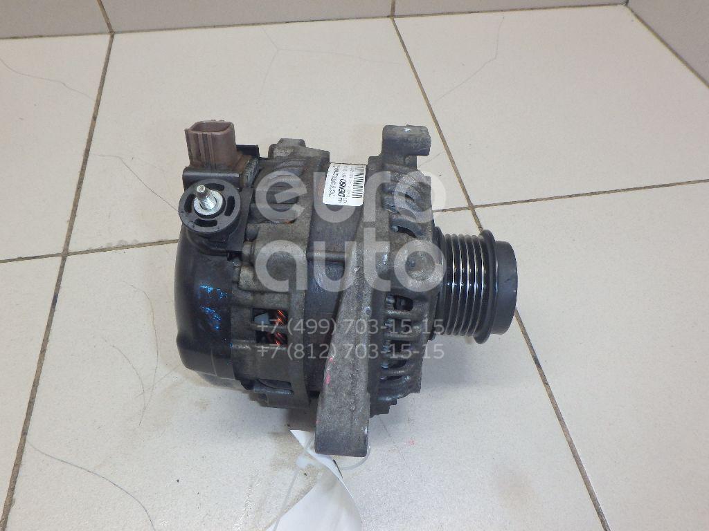 Купить Генератор Toyota Corolla E18 2013-; (270600T210)