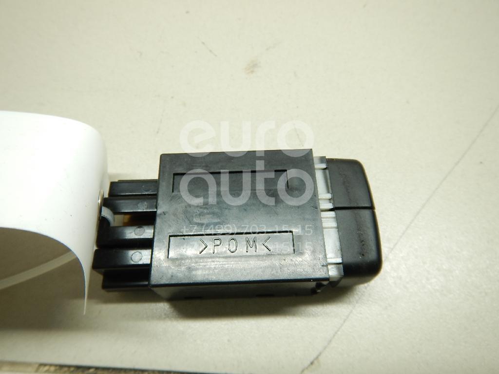 Купить Кнопка противотуманки Mitsubishi Lancer (CS/Classic) 2003-2008; (MR190953)