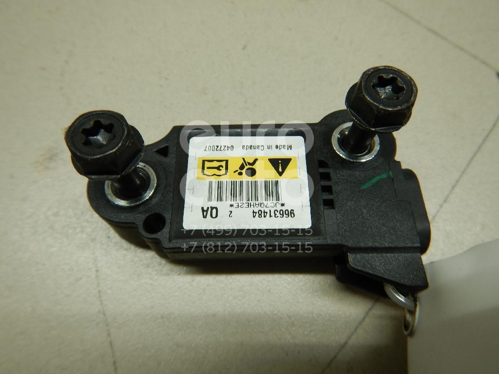 Купить Датчик AIR BAG Chevrolet Captiva (C100) 2006-2010; (96631484)