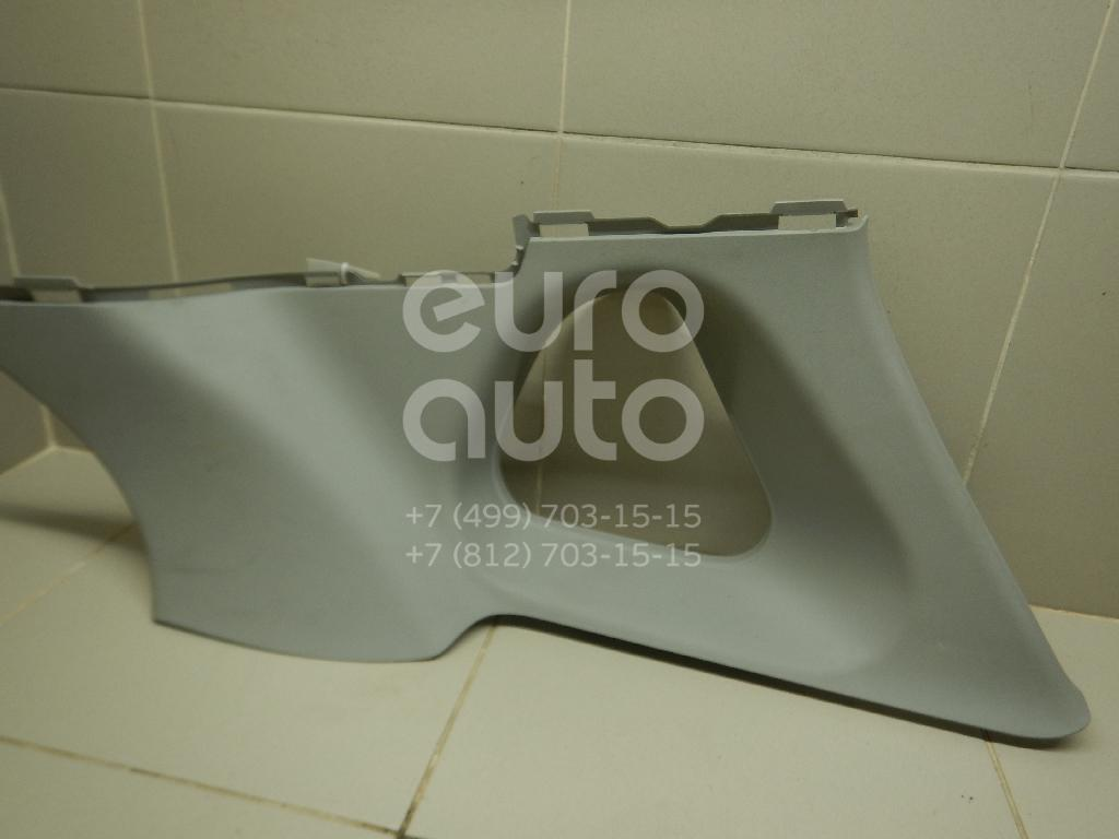 Купить Обшивка багажника Suzuki SX4 2013-; (7625061M006GS)