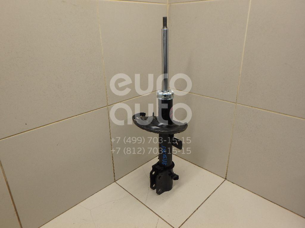 Купить Амортизатор передний левый Nissan Micra (K12E) 2002-2010; (54303AX60K)